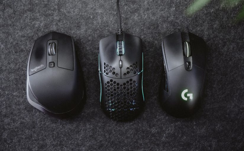 How to Reset a Logitech Wireless Mouse?